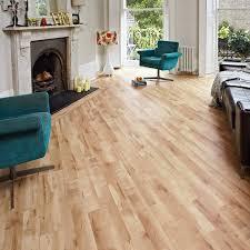 maple effect vinyl flooring