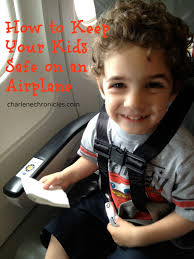 toddler seat belt for airplanes the cares airplane safety