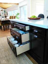 kitchen island storage design cad interiors affordable stylish interiors