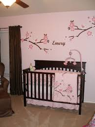 Dahlia Nursery Bedding Set by Collection Of Cherry Blossom Baby Bedding All Can Download All