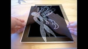 cutting a rhinestone template in the silhouette studio designer