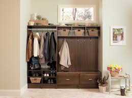 bench mud room benches do it yourself mudroom locker board and