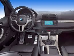 Inside Bmw X5 Ac Schnitzer X5 E53 2002 Picture 5 Of 10