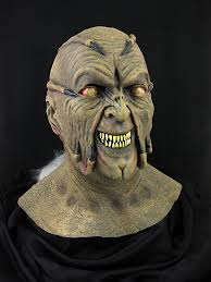 Halloween Costumes Jeepers Creepers Jeepers Creepers Halloween Mask Prop Tt Bpmgm100 43 16
