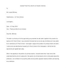 Thank You Letter Email how to write a thank you letter after an through email