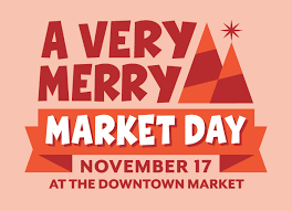 Michigan Travel Merry images Very merry market day craft shows in grand rapids mi png