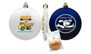 flat shatterproof ornaments custom seasonal items
