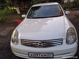nissan skyline v35 250gt абхаз авто абхазия abkhaz auto ru продается nissan skyline 250