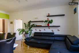 Wohnzimmer In English 2 Zimmer Wohnung Zu Vermieten Leopoldstadt Wien Spotahome
