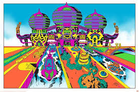 large black light posters cory doctorow on twitter jack kirby s glorious psychedelic lord