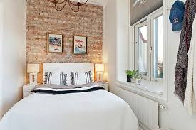 white walls in bedroom tiny apartment renovation featuring white walls