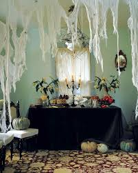 spooky decorations decrepit dwelling martha stewart