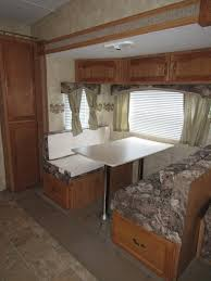 2007 forest river wildwood 25bgss fifth wheel owatonna mn noble