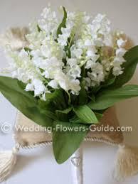 wedding flowers valley silk bridal bouquets