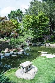 San Antonio Botanical Gardens Events San Antonio U S Japanese Gardens
