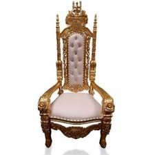 Throne Chairs For Hire Throne Hire Event Hire Uk
