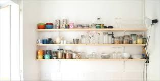 bocaux decoration cuisine design d intérieur etagere cuisine design etagere murale cuisine