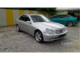 c240 mercedes mercedes c240 2003 2 6 in kelantan automatic sedan silver for