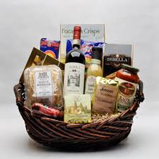 italian gift baskets s foods gift baskets