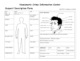 autopsy report template suspect file template recherche detective lesson ideas