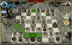 dwarven chess goblin campaign android apps on google play