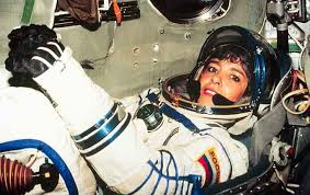 france u0027s first woman in space hospitalized after attempt
