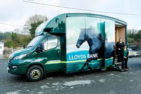 lex autolease keeps lloyds bank on the road with new mobile bank branches