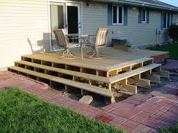 porch building plans amazing build a free standing deck plan http lovelybuilding