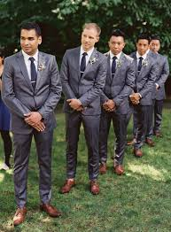 groomsmen attire for wedding rustic sodo park wedding and a motion park