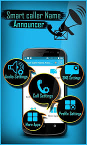 call name announcer apk caller name announcer speaker ringtone maker android apps on
