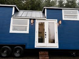 rustic chic tiny house heirloom