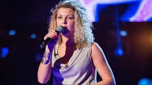Beyonce Singing I Rather Go Blind Bbc One The Voice Uk Series 3 Emily Adams