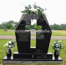 unique headstones cross bevel edge unique headstone 182 buy headstone headstone