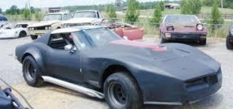 c3 corvette drag car 1969 c3 corvette road racer for sale gm authority