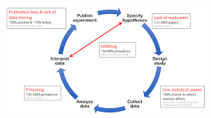 how to write results and discussion in a research paper registered reports the hypothetico deductive model of the scientific method is short circuited by a range of questionable research practices red this example shows the