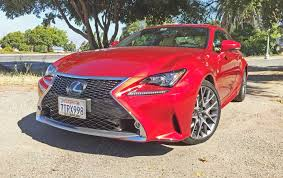 lexus is f sport coupe 2017 lexus rc 350 f sport coupe now this is luxury performance