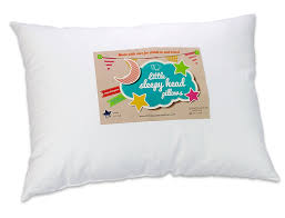 Big White Bed Pillows Toddler Pillow Soft Hypoallergenic Best Pillows For Kids