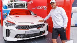 Kia Open Kia Drives The 2017 Australian Open The Wheel