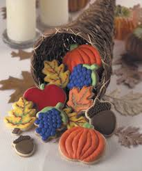 be different act normal thanksgiving cornucopia treats