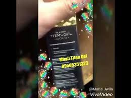 titan gel gold 09505351323 09506771053 youtube