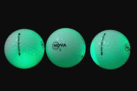 light up golf balls email