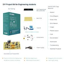 measurement of solar energy systems pic microcontroller projects