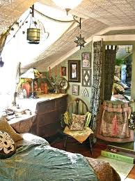 Bohemian Bed Canopy Bohemian Chic Bedroom Decor Decor Bliss 1 4 Bright Color