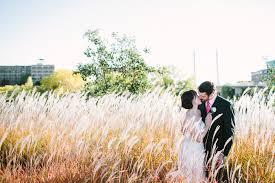 milwaukee photographers harley davidson museum wedding steve are married