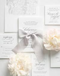 haley letterpress wedding invitations letterpress wedding