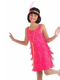 Size Flapper Halloween Costumes Oct 20 Diy Flapper Costume Flappers Costumes
