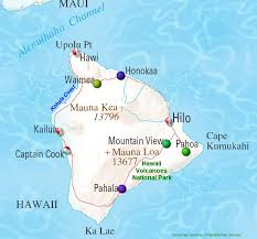hawaii best places to visit on the big island planning a trip to