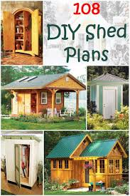 Build Your Own Home Kit by Decor Fantastic Storage Shed Plans With Family Handyman Shed