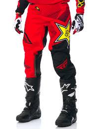 rockstar motocross goggles fly racing red black rockstar 2017 kinetic mx pant fly racing