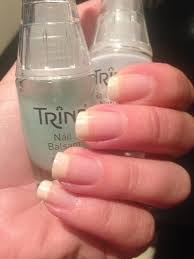 most effective way to hydrate and strengthen nails after acrylics